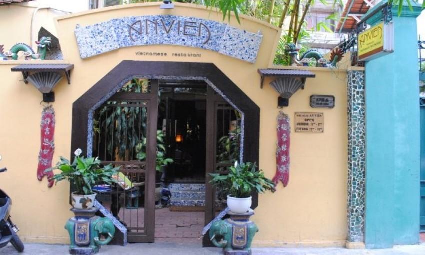 Nhà hàng An Viên