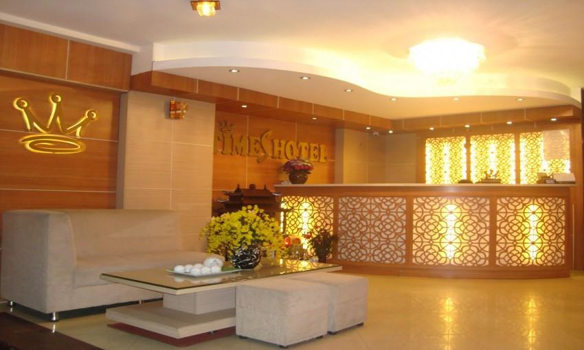 Khách sạn Times Hotel