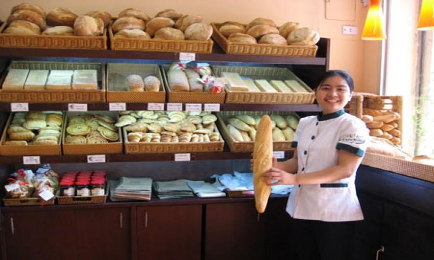 Tiệm Bánh Le Croissant