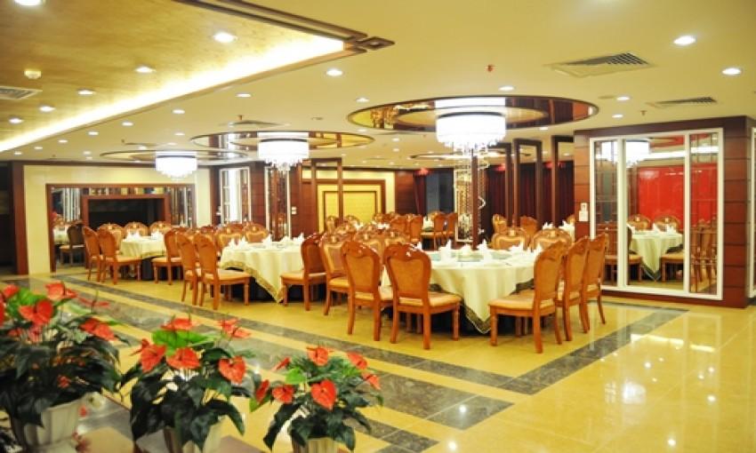 Nhà hàng Long Phụng