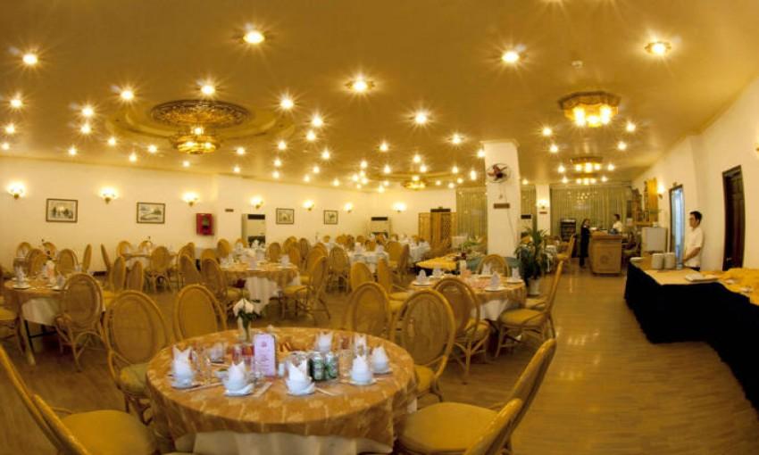 Nhà hàng Rạng Đông