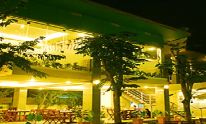 Nhà hàng Giáng Hương