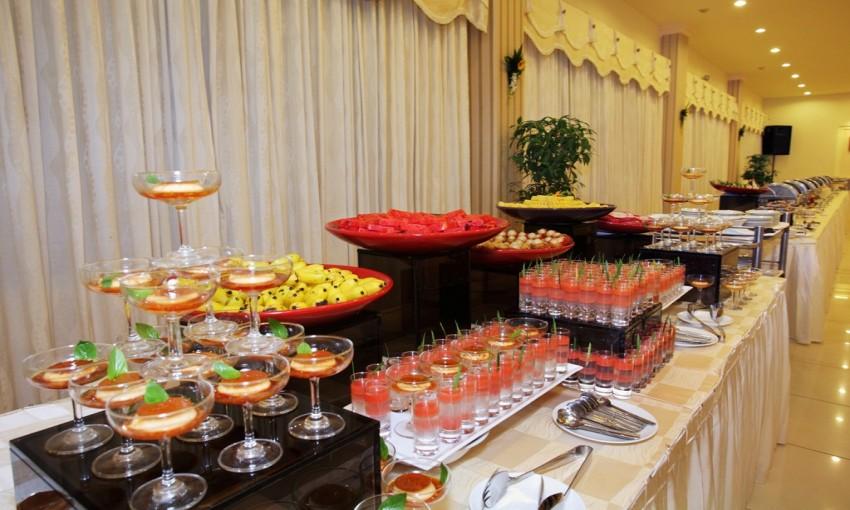 Nhà hàng Buffet Đệ Nhất – First Buffet