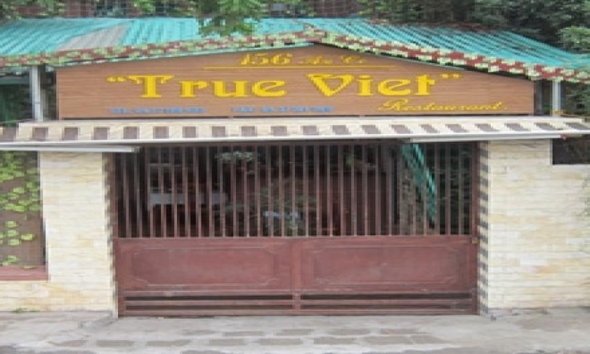 Nhà hàng True Viet