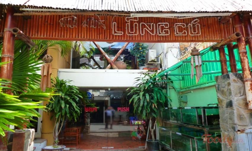 Nhà hàng Lũng Cú