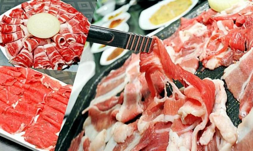 Nhà hàng Kim Jang Gun