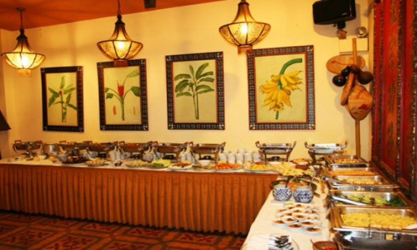 Nhà hàng Nam An