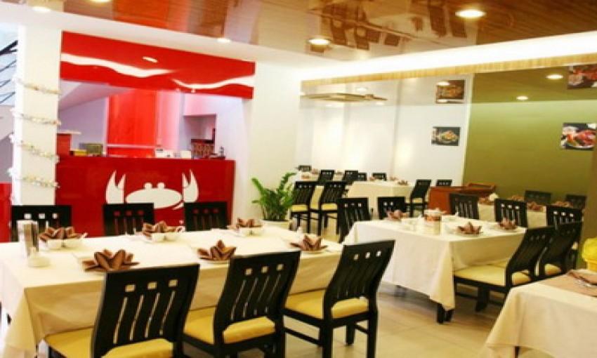 Nhà hàng Red House