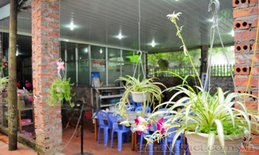 Nhà hàng Gà tươi Minh Thắng