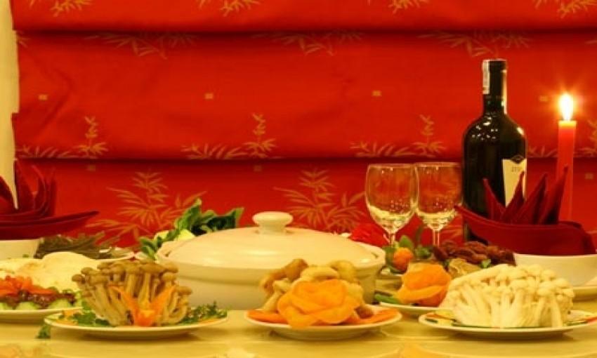 Nhà hàng lẩu nấm Vietxiao