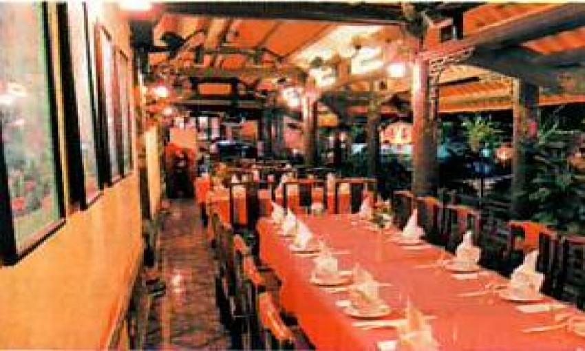 Nhà hàng Trúc Sơn