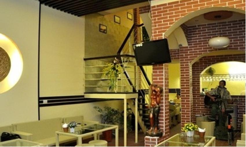 2G Cafe & Music