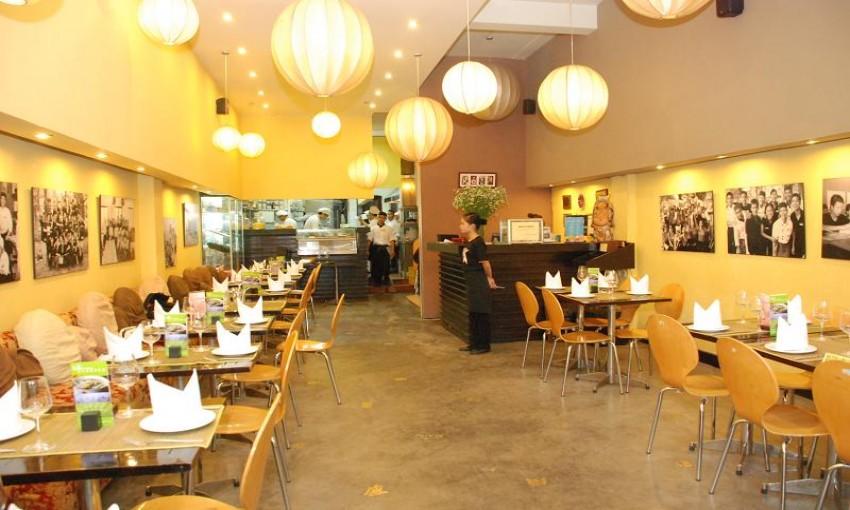 Nhà hàng Koto Hà Nội