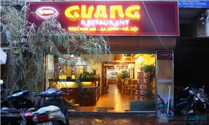 Nhà hàng Guang