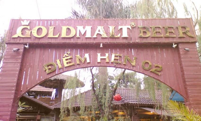Nhà hàng bia tươi Goldmalt
