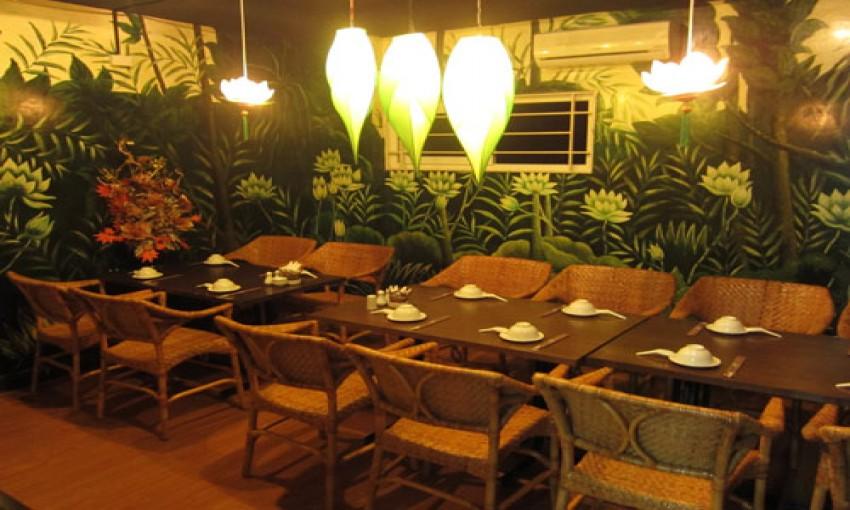 Nhà hàng Lẩu Fondue Vị Ngon 22