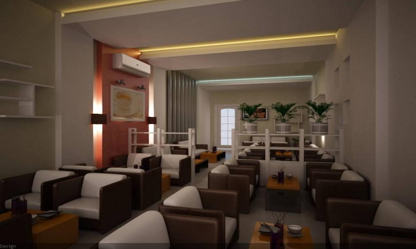 Arroz Cafe