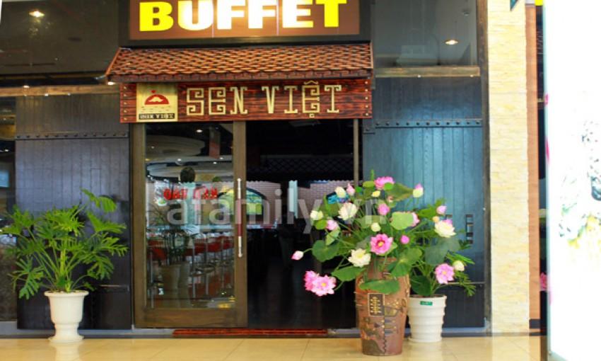 Nhà hàng Sen Việt