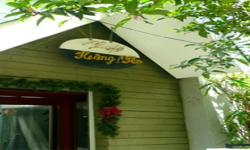 Yến Cafe