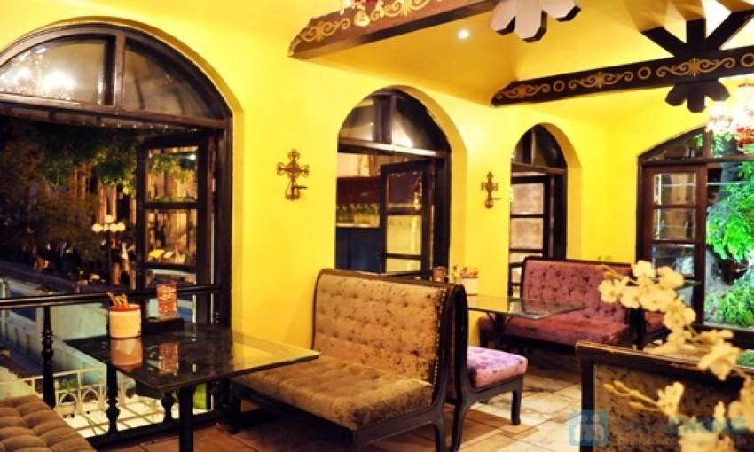 Cafe So Hot Nhà thờ