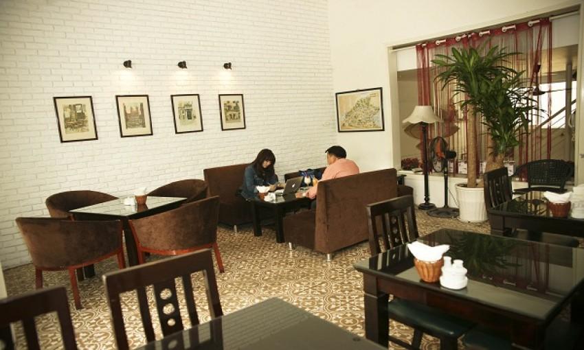 Marylin Cafe