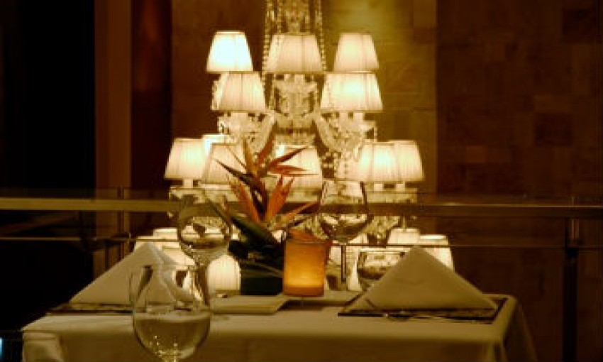 Nhà hàng Halia Hanoi