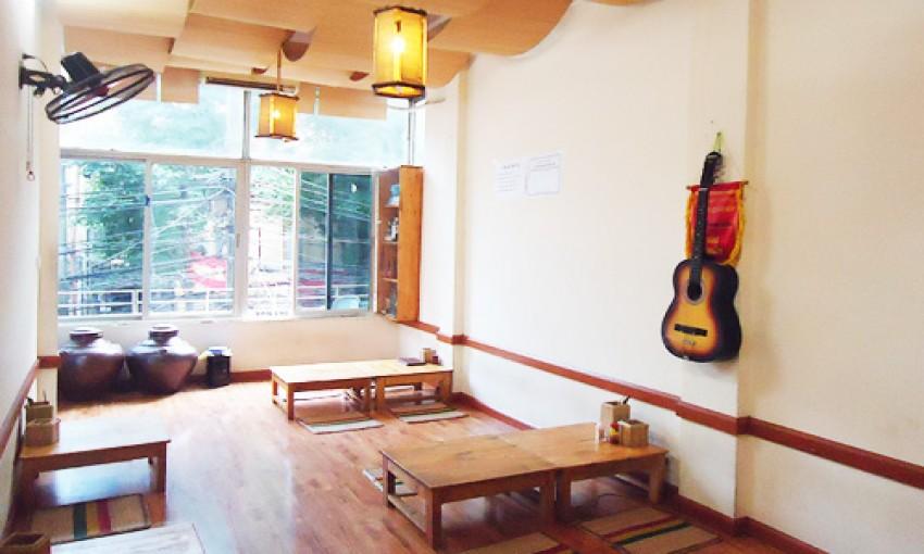 Nhà hàng Tiểu Nhị