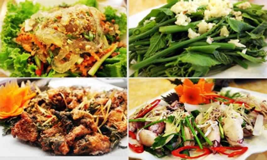 Nhà hàng Vườn Ngon