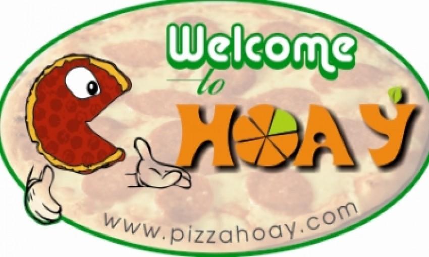 Pizza Hoa Ý