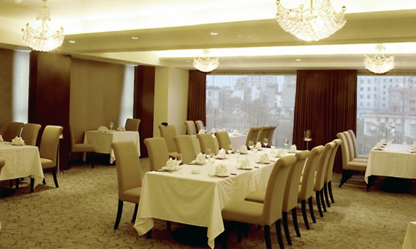 Nhà hàng hải sản Ngọc Trai 1