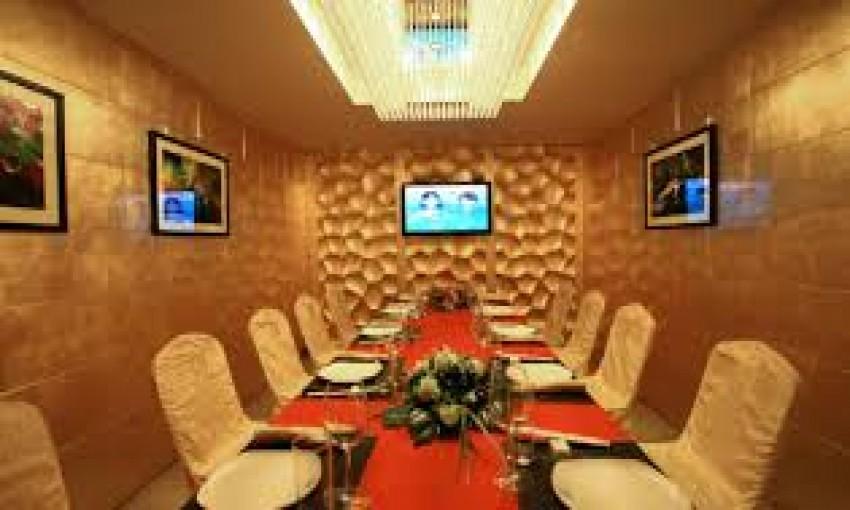Nhà hàng Chairman