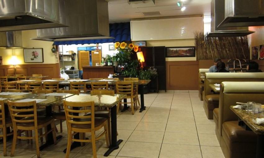 Nhà hàng Han Yang Garden