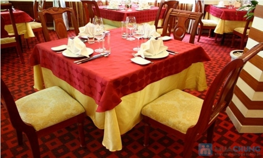 Nhà hàng Ngọc Xanh