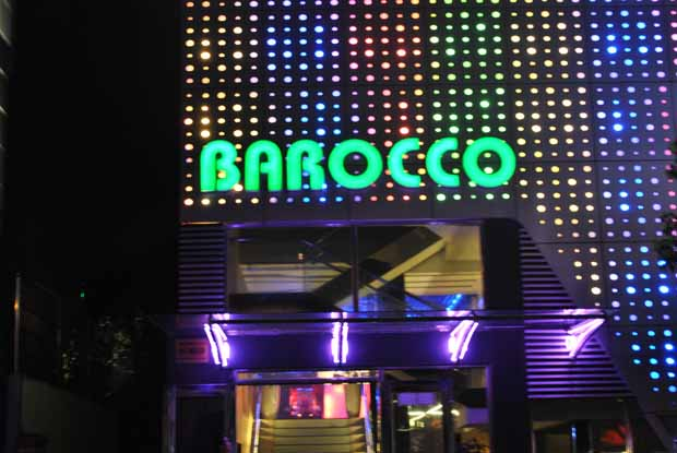 Barocco Club