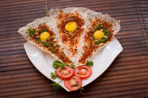 Những món ăn vặt trứ danh ở Hà Nội