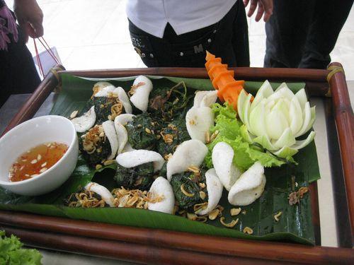 Hội thi pha chế café Việt Nam