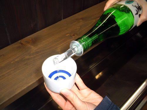 Khám phá ẩm thực Nhật cùng rượu Sake