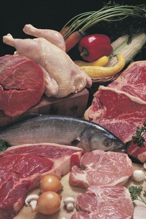 Mẹo chọn thịt tươi ngon