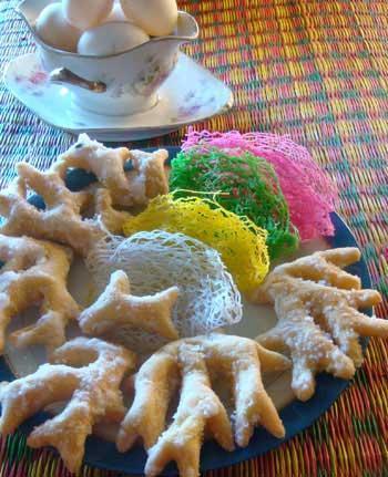 Món ngon của người Kh'mer, Đặc sản 3 miền, Ẩm thực,