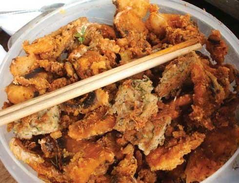 Hương vị Quỳnh Côi, Đặc sản 3 miền, Ẩm thực,