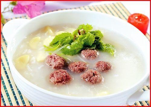 Cháo Việt
