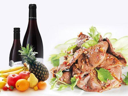 Bí quyết nấu ăn ngon tuyệt nhờ rượu, Giá cả thị trường, nau an voi ruou, ruou nau an, bi quyet nau an, meo nau an ngon, mon an ngon, mon ngon