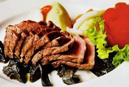 Bò Rừng Tây Nguyên