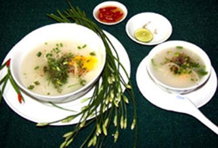 Cháo Hào Nam Bình