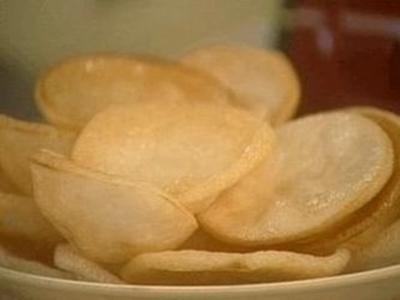 Bánh Phồng Tôm