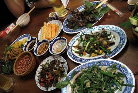 """Những quán nhậu ngon """"giấu mặt"""" tại Hà Nội, Bếp Eva, Những quán nhậu ngon tại Hà Nội, quan nhau tai Ha Noi, quan nhau, quan nhau ngon, Ha Noi, nhau o Ha Noi"""