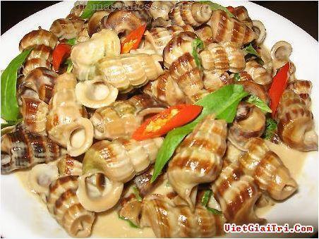 Dân dã mà ngon món ăn vỉa hè thành Vinh - xứ Nghệ
