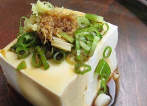 Những món ăn mùa hè không thể bỏ qua ở Nhật