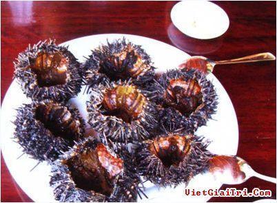 Những Món Ăn Việt Nam Ít Người Biết