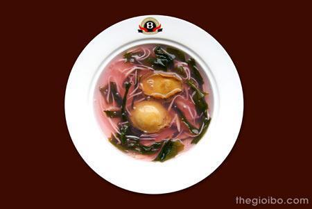 Ngất ngây hương vị Súp kiểu Thế Giới Bò, Nhà hàng đặc sản, Ẩm thực,